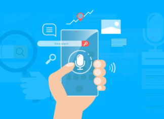How does voice search influence your SEO strategy