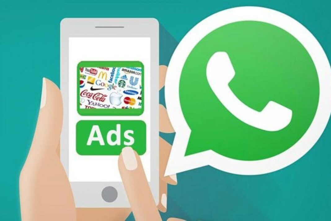 WhatsApp advertising will arrive in 2020