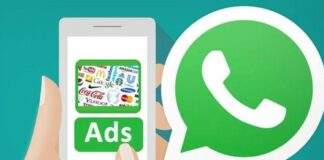 WhatsApp advertising will arrive in 2020