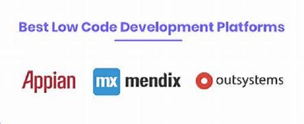 Low code Development Platform