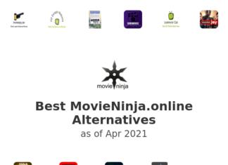 Best movieninja