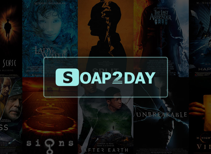 Soap2day legal