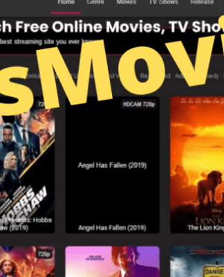 YesMovies legal