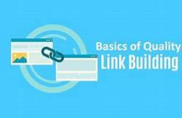 link building for seo