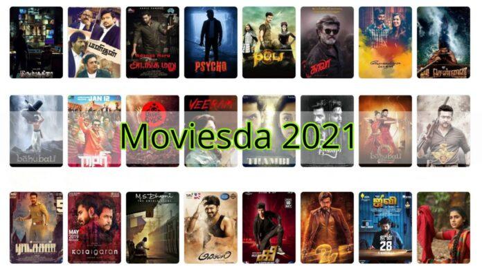 moviesda categories
