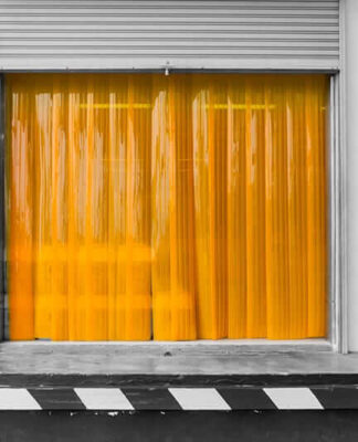 PVC Curtains