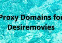Desiremovies proxy