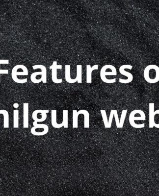 Tamilgun features