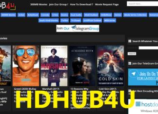 Hdhub4u features