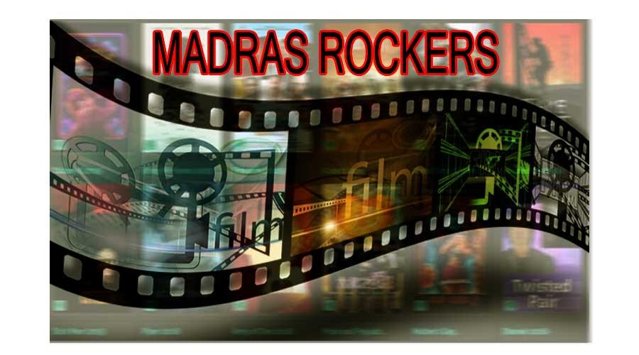 madrasrockers