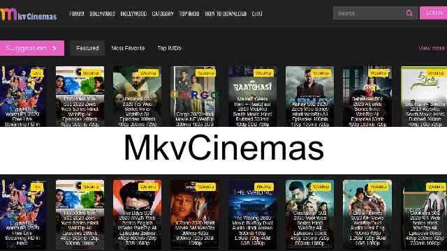 mkvcinemas-website