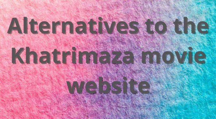 Alternatives of khatrimaza