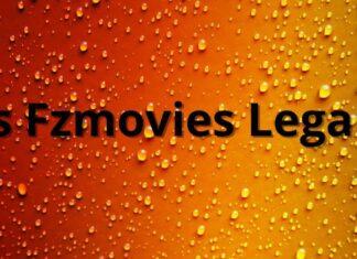 Is Fzmovies Legal