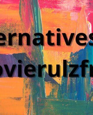 Movierulzfree alternatives