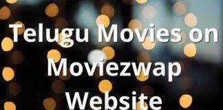 Moviezwap Website