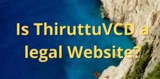 ThiruttuVCD legal